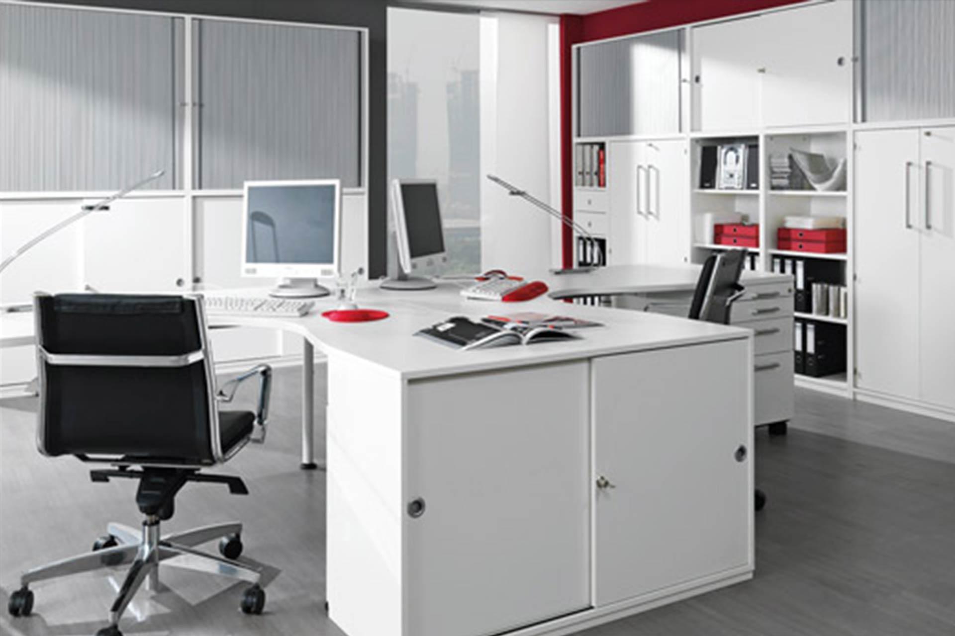 Arbeitszimmer • Möbel Klinkhamels • Möbel und Küchen kaufen ...