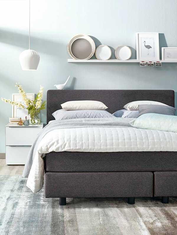 Schlafzimmer • Möbel Klinkhamels • Möbel und Küchen kaufen ...